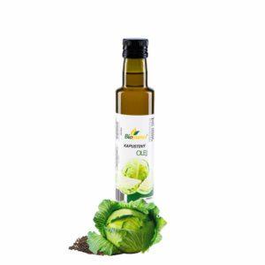 Kapustový olej 250 ml