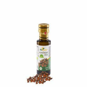 Klinčekový olej 100 ml Biopurus