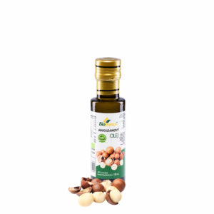Makadamový olej 100 ml BIO Biopurus