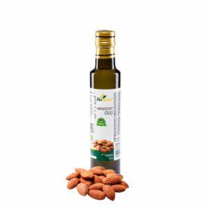 Mandľový olej 250 ml BIO Biopurus