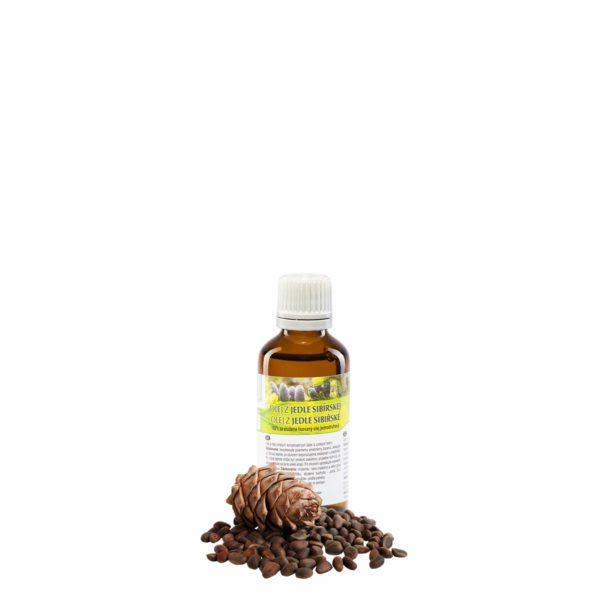 Olej z jedle sibírskej 50 ml Biopurus