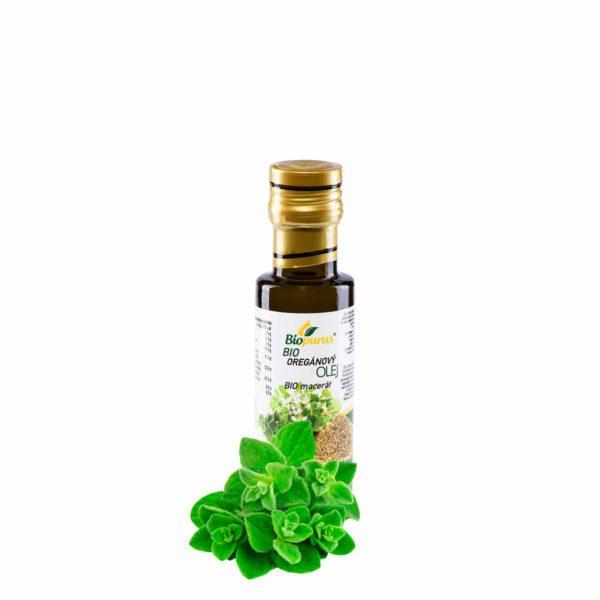 Oregánový olej 100 ml BIO Biopurus