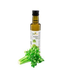 Zelerový olej 250ml Biopurus