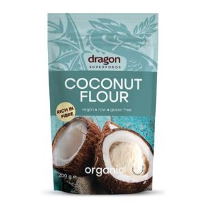 Múka kokosová BIO RAW 200g