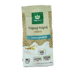 Nápoj sójový extra proteín 350g