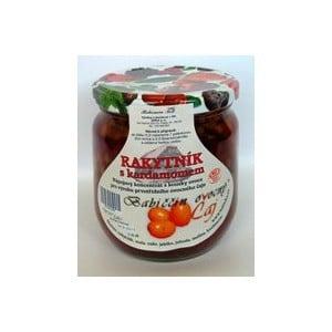 Rakytník s fruktózou 55 ml - DIA