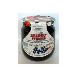 Báza s fruktózou 55 ml - DIA