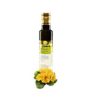 Púpalkový olej 250 ml BIO