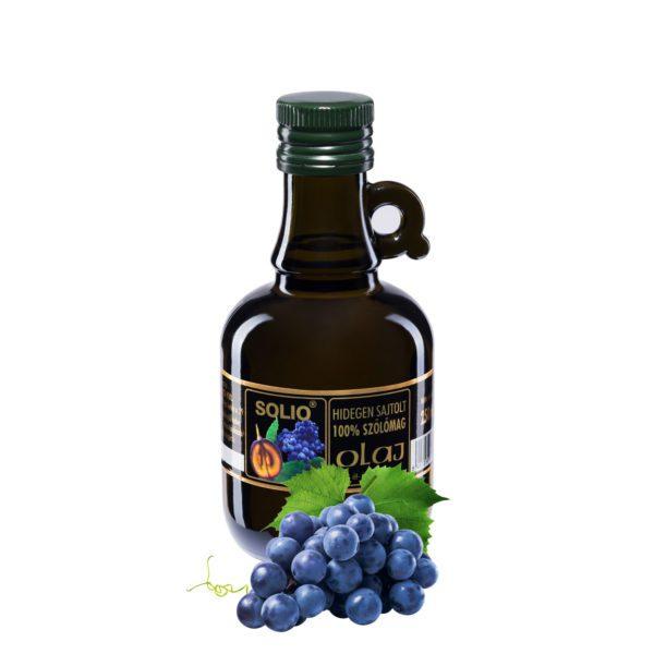 Solio-hroznový olej 250 ml
