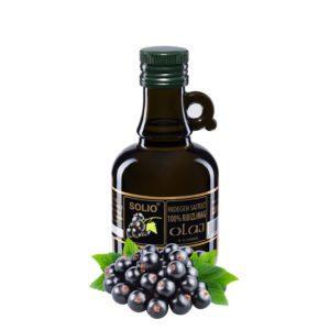 Solio-ríbezľový olej 250 ml