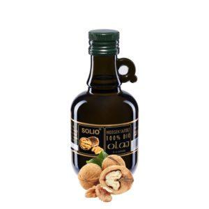 Solio-olej z vlašského orecha 250 ml