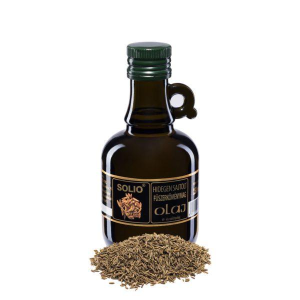 Solio-rascový olej 250 ml