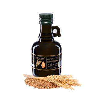Solio-olej zo pšeničných klíčkov 250 ml