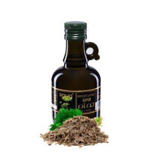 Solio-kôprový olej 250 ml