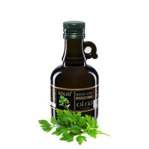 Solio-petržlenový olej 250 ml