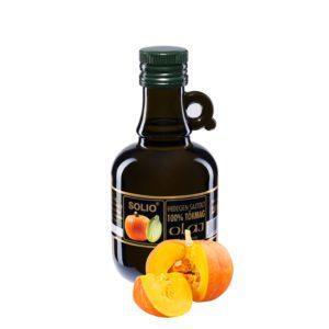Solio-tekvicový olej 250 ml