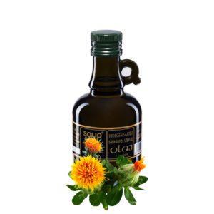 Solio-olej požlt farbiarsky 250 ml