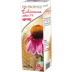 Echinacea Propolis spray 25 ml