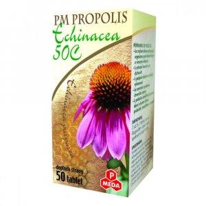 Propolis echinacea 50 tbl