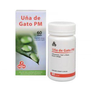 Uňa de Gato-vilcacora extrakt 60 tbl