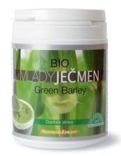 Mladý jačmeň BIO 80g - Green Barley