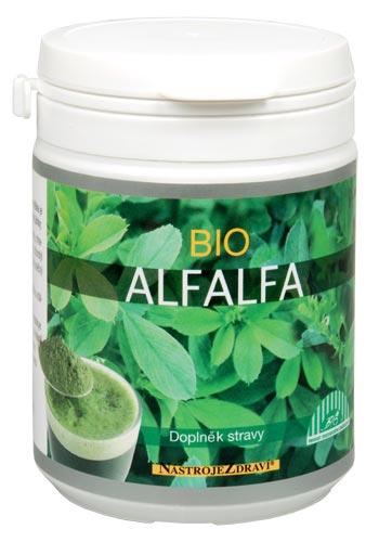 Alfalfa BIO 80 g