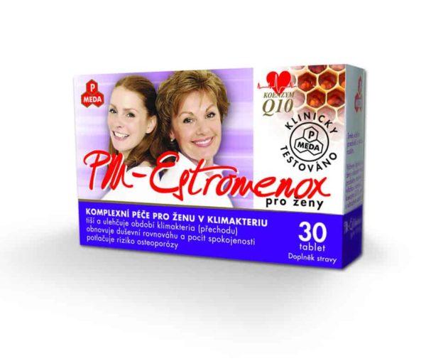 Estromenox 30 tbl