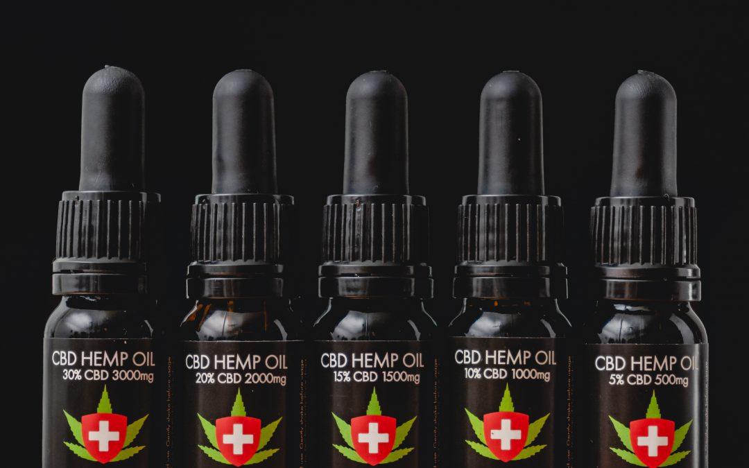 Jsou CBD konopné oleje skutečně tak účinné, jak se o nich říká?